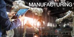 Service-Cross-Manufacturing
