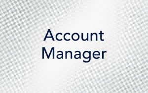 CROSS - Account Manager