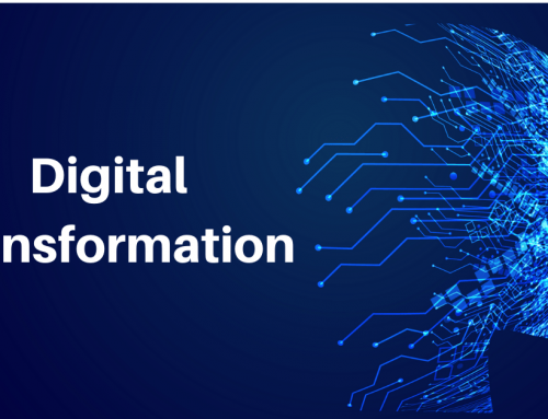 Digital Transformation Changes The Business Operation