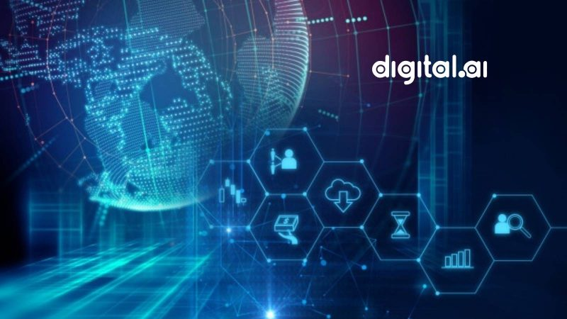 AI is an integral part of digital transformation