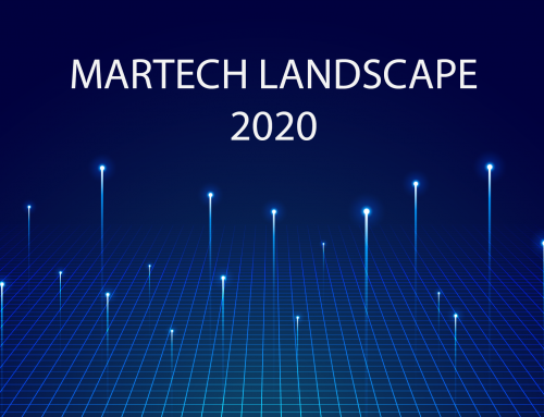 Overall Of Martech Landscape 2020
